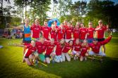 Universiteitscompetitie